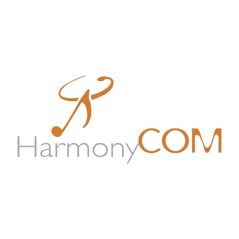 HarmonyCOM vector