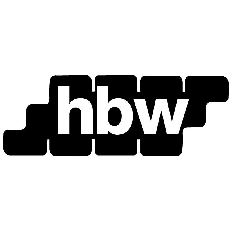 HBW vector