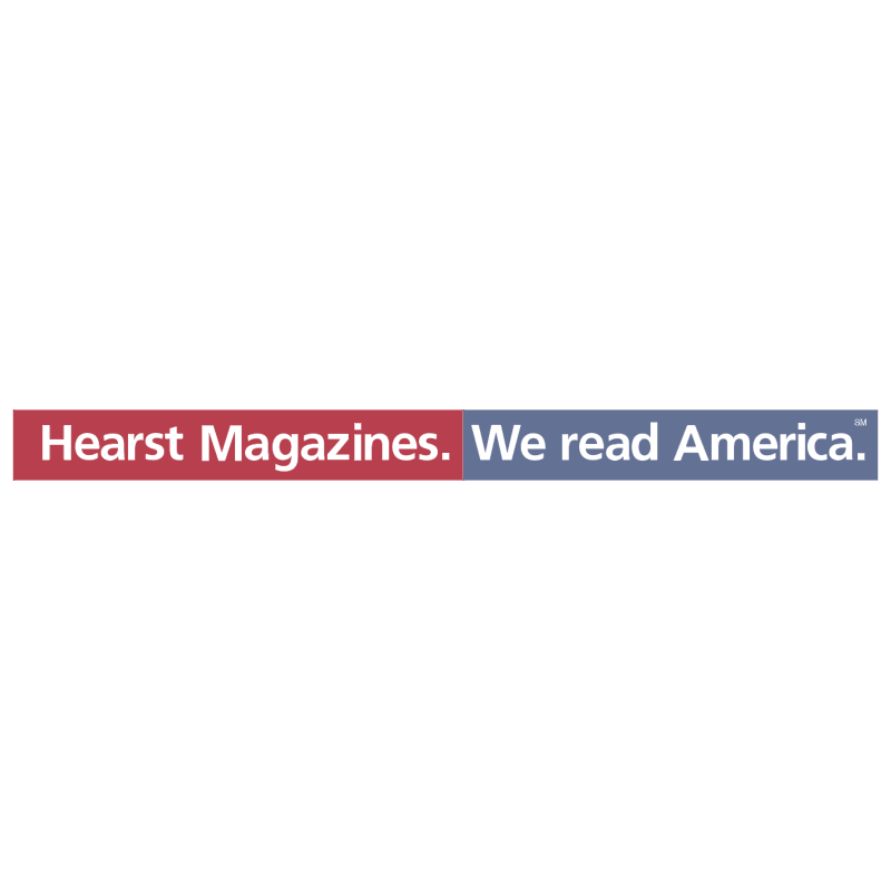Hearst Magazines vector