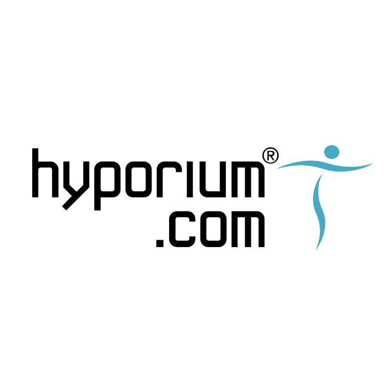 Hyporium com vector