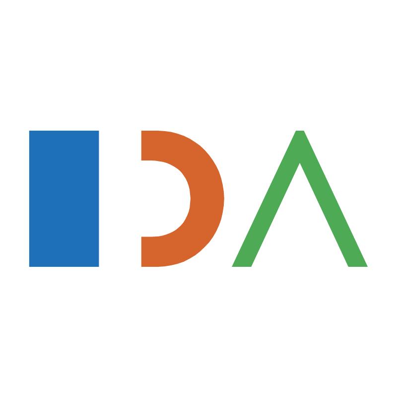 IDA vector logo