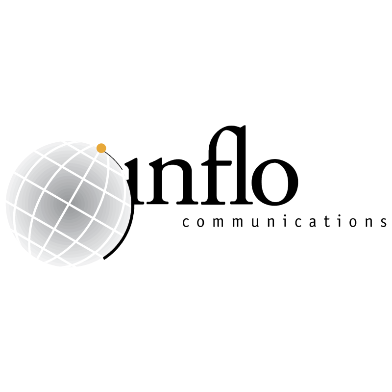 Inflo Communications vector