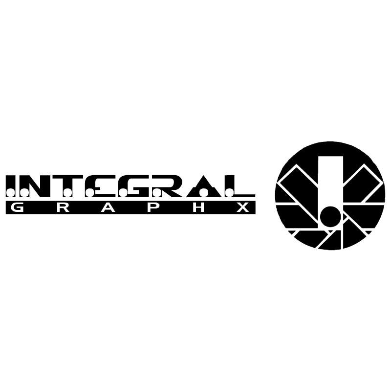 Integral Graphx vector