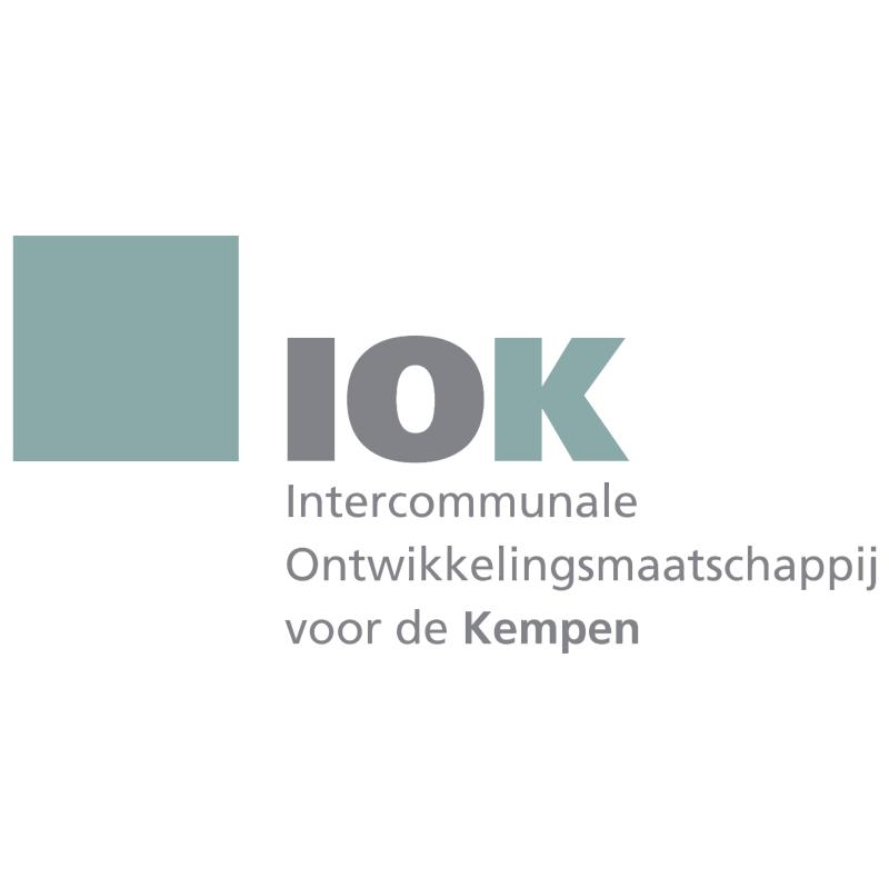 IOK vector