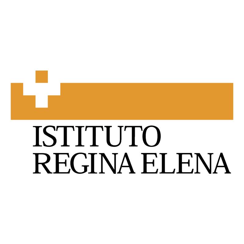 Istituto Regina Elena vector