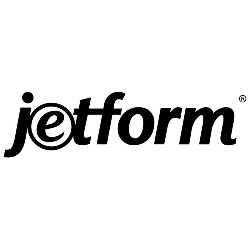 JetForm vector