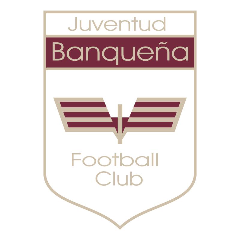 Juventud Banque a FC vector