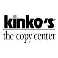 Kinko's vector