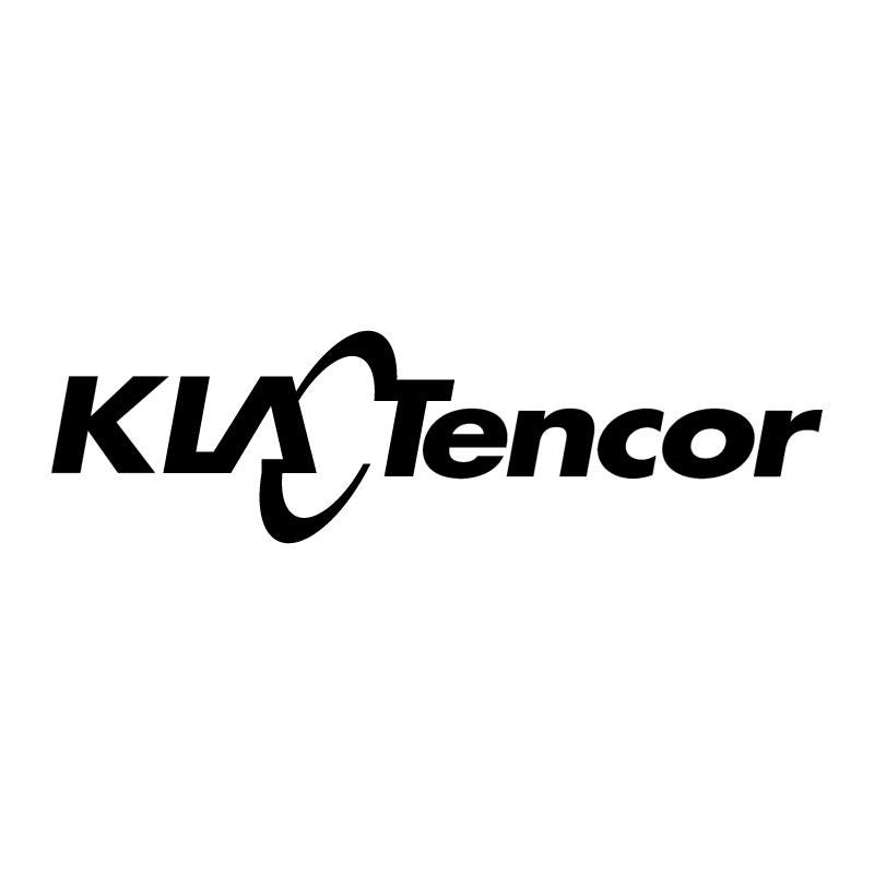 KLA Tencor vector logo