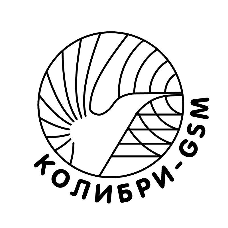 Kolibri GSM vector