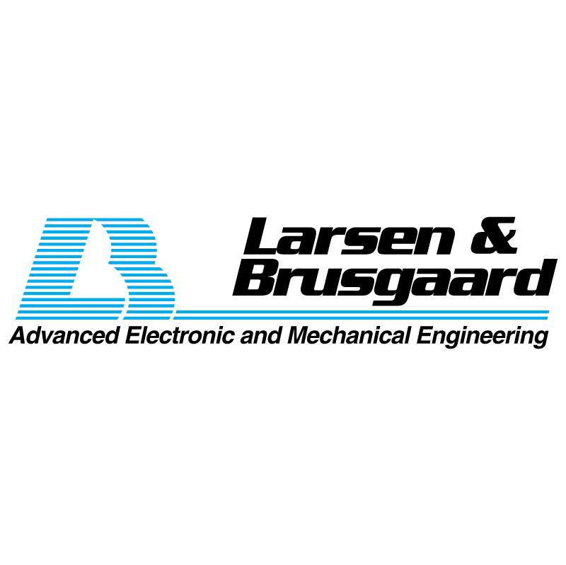 Larsen & Brusgaard vector