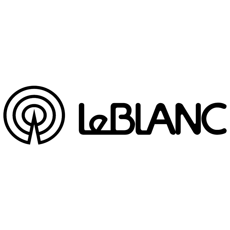 LeBlanc vector