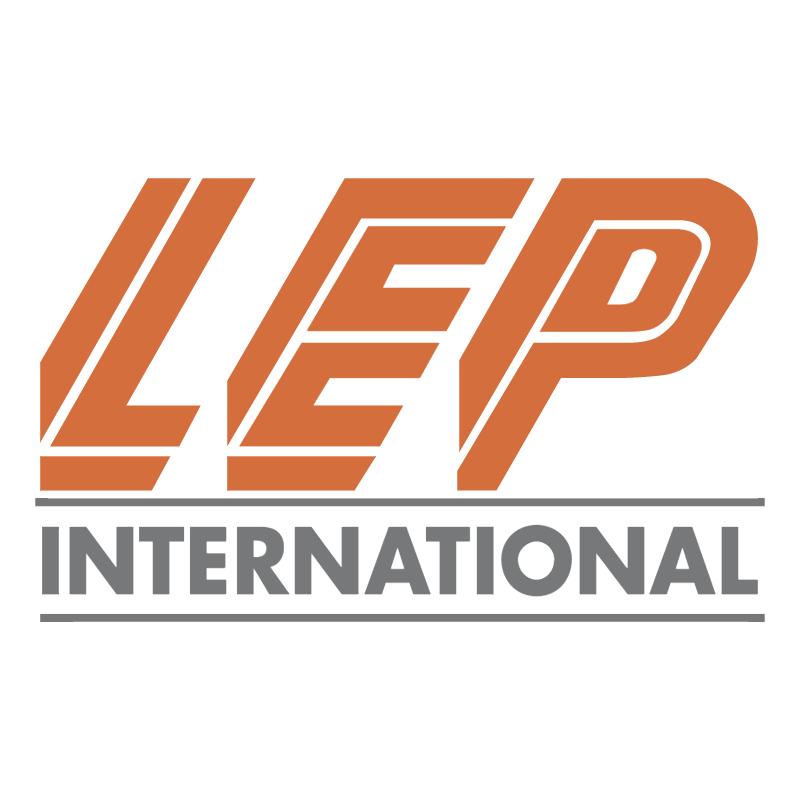 LEP International vector