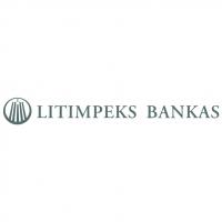 Litimpeks Bankas vector