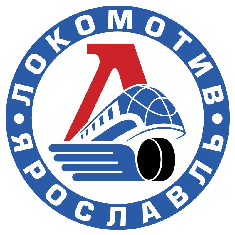 Lokomotiv Yaroslavl vector