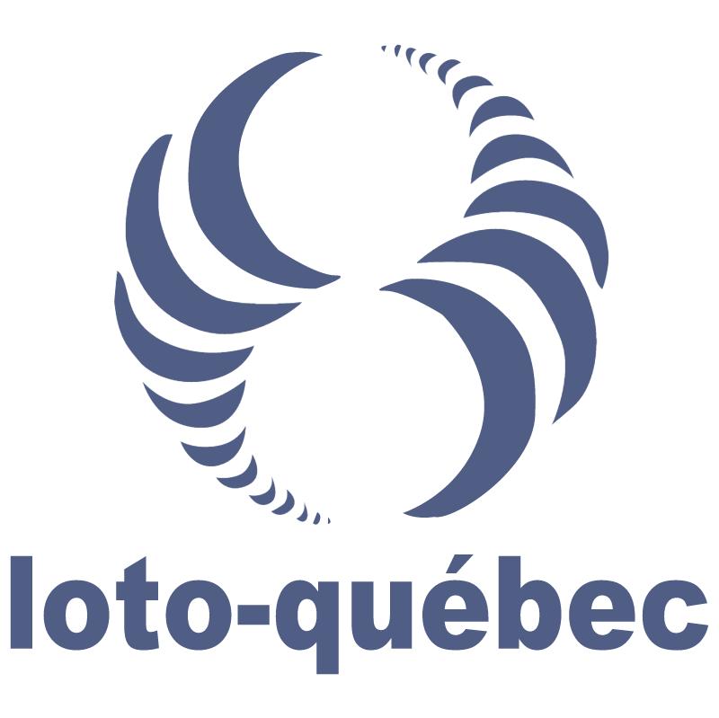 Loto Quebec vector
