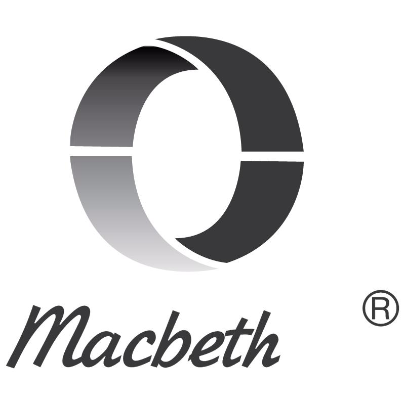 Macbeth vector