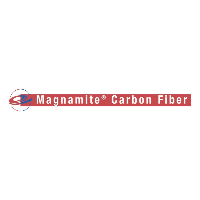 Magnamite Carbon Fiber vector