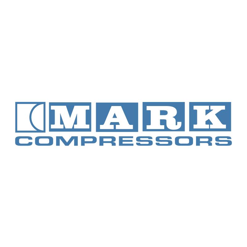 Mark Compressors vector