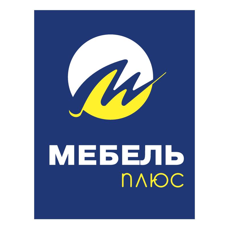 Mebel Plus vector