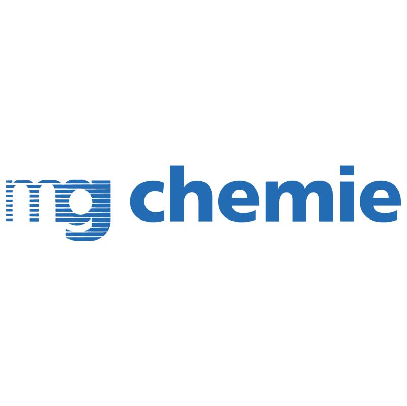 MG Chemie vector