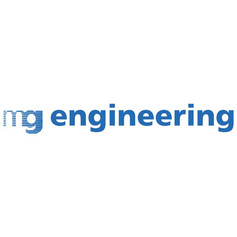 MG Engineering vector