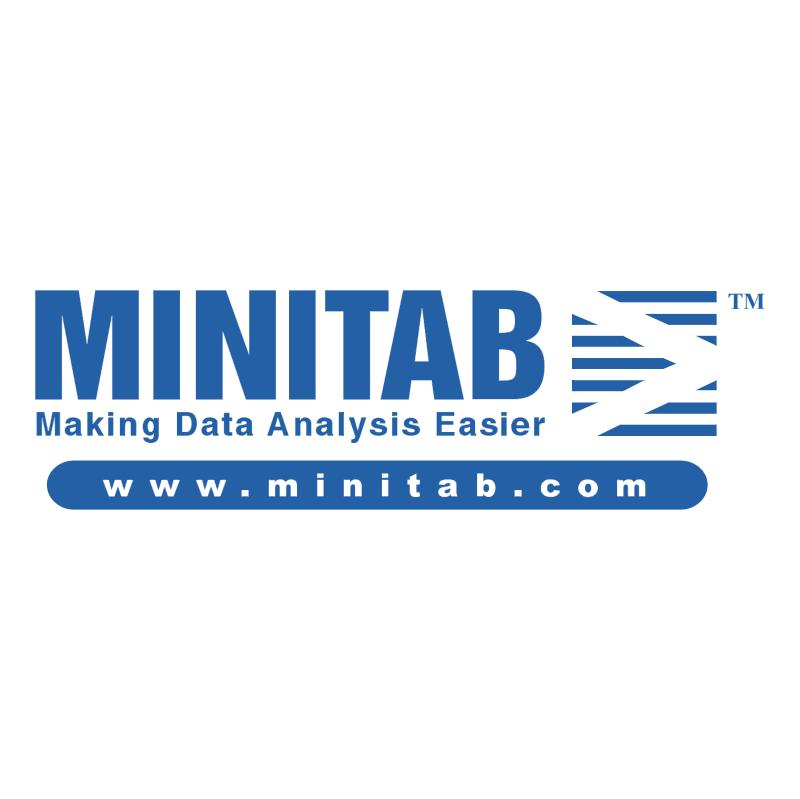 Minitab vector