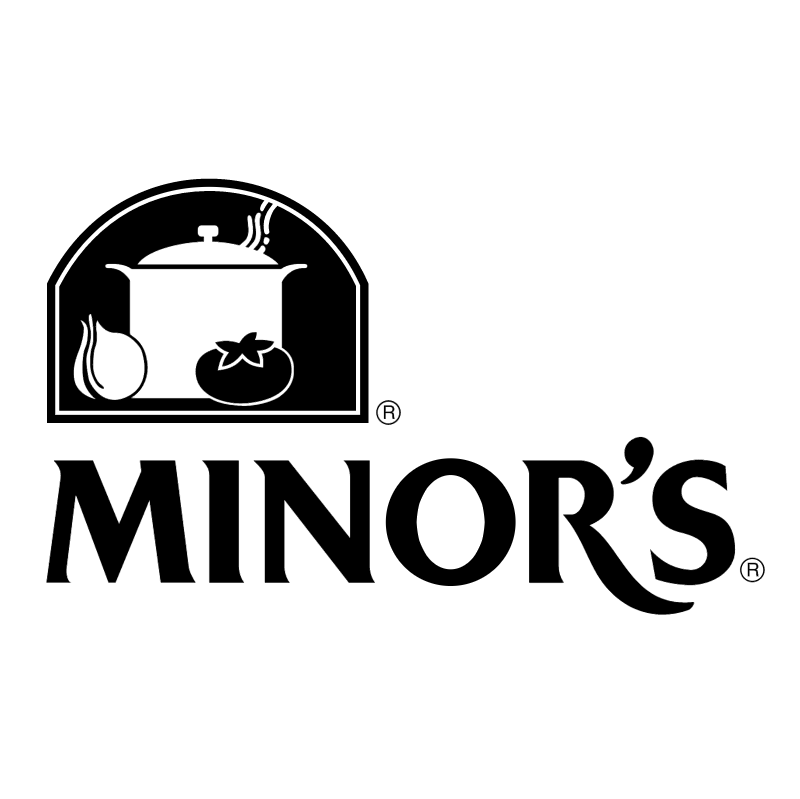 Minor's vector