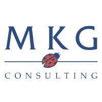 MKG Consulting vector