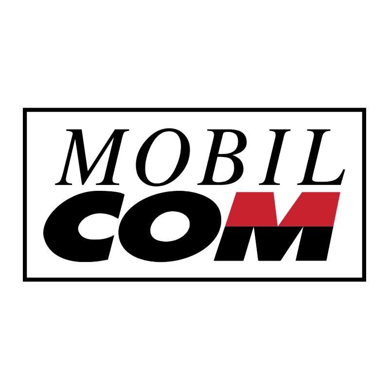MobilCom vector