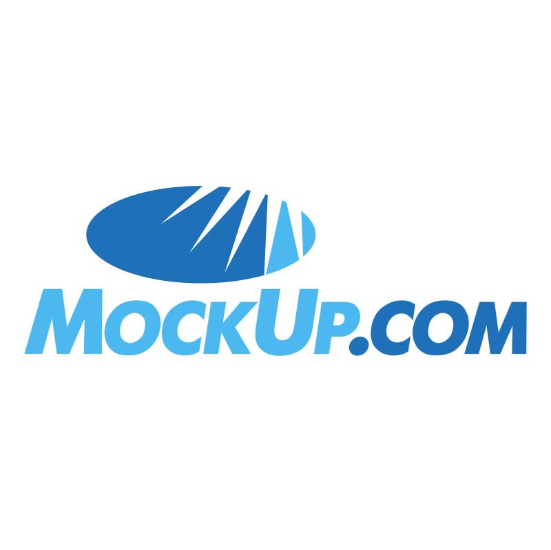 Mockup vector
