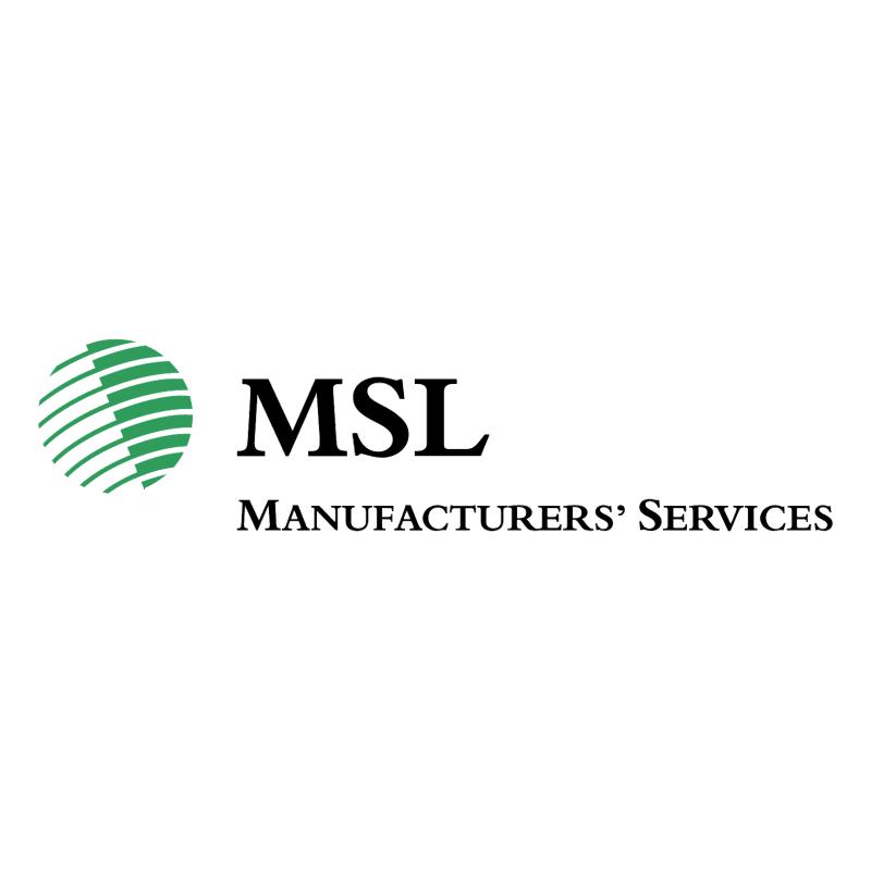MSL vector