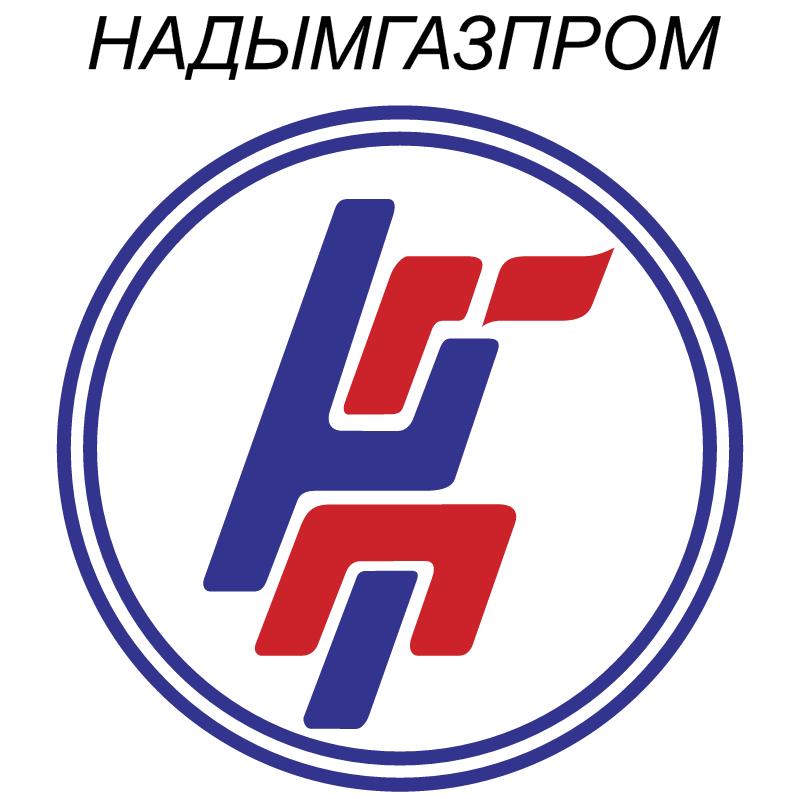 NadymGazProm vector
