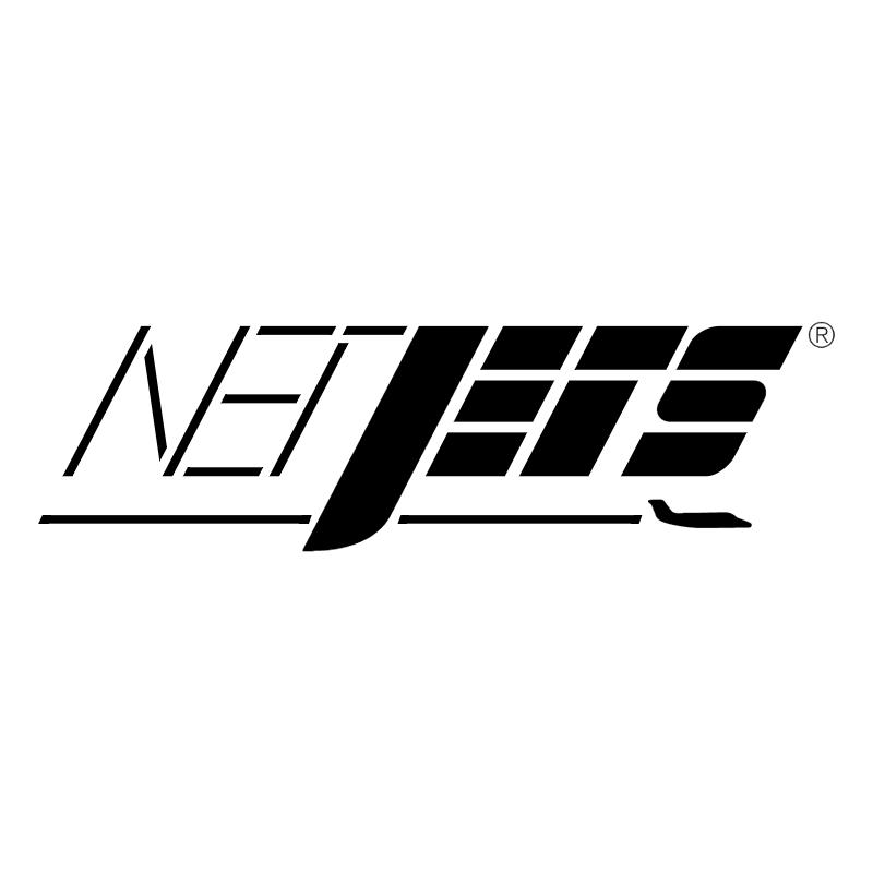 NetJets vector