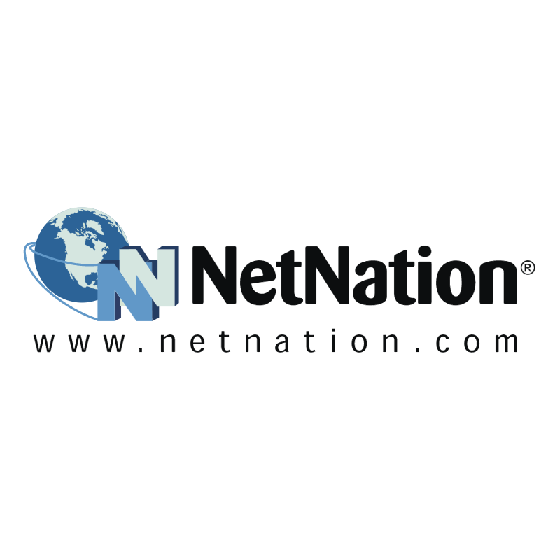 NetNation vector