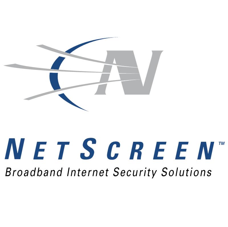 NetScreen vector