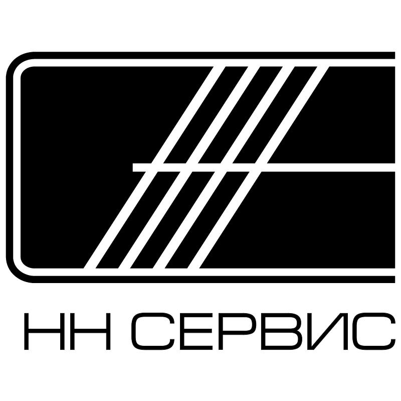 NNService vector logo