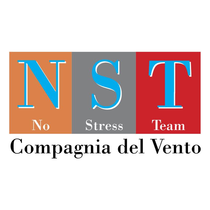 No Stress Team vector
