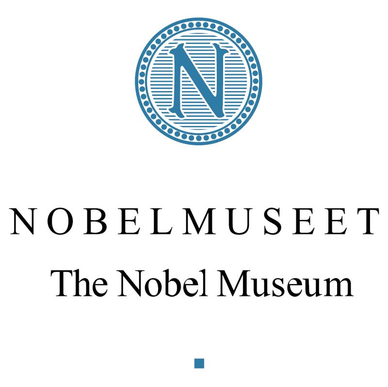 Nobel Museum vector