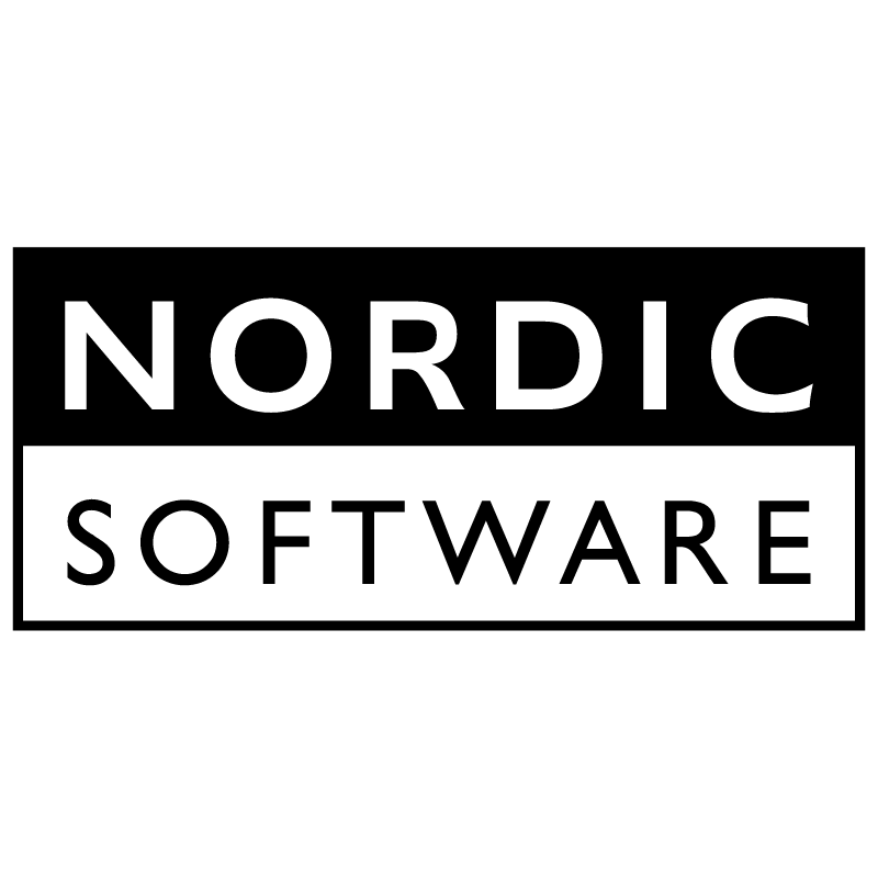 Nordic Software vector
