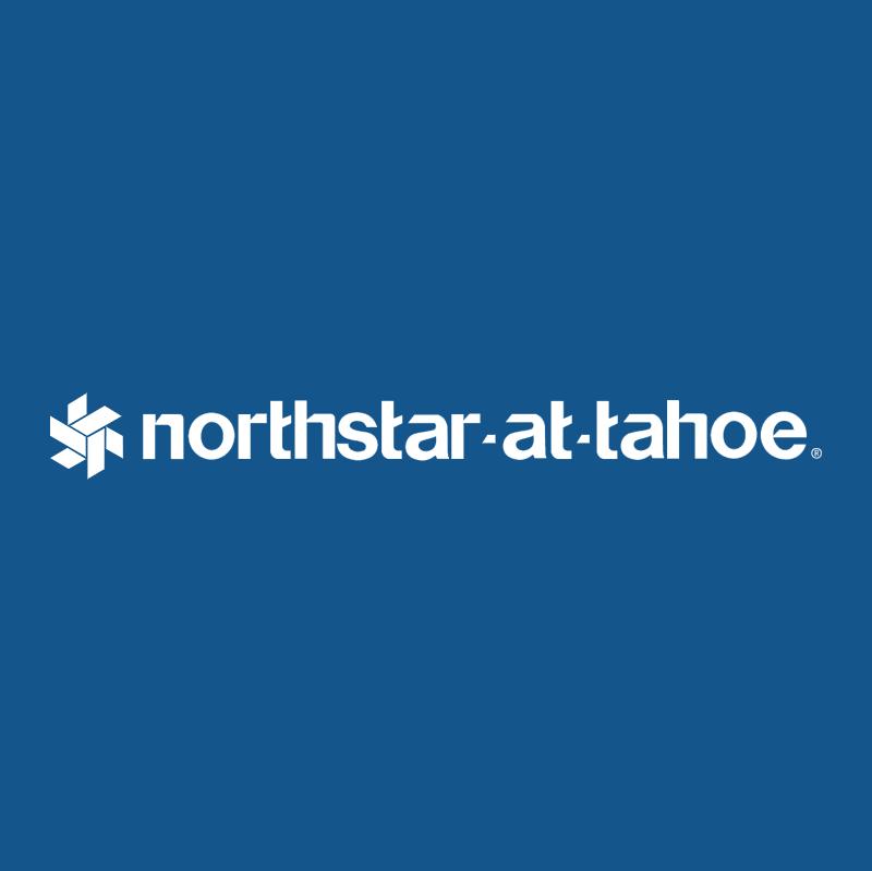 Northstar at Tahoe vector