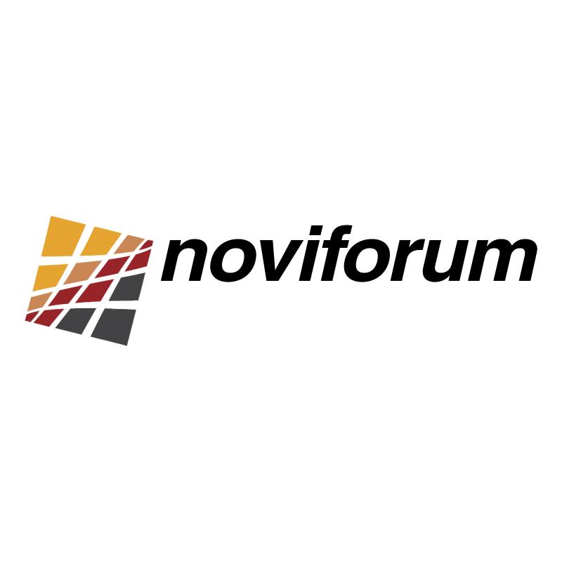 Noviforum vector