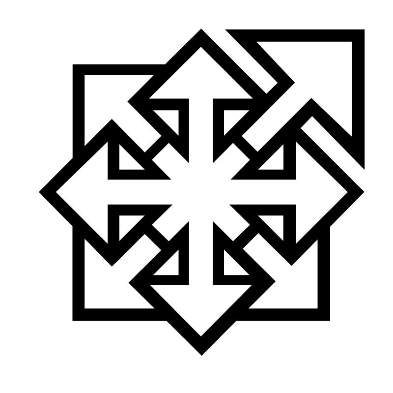 NPI vector logo