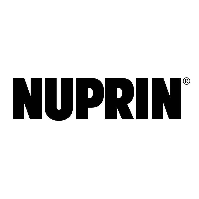 Nuprin vector