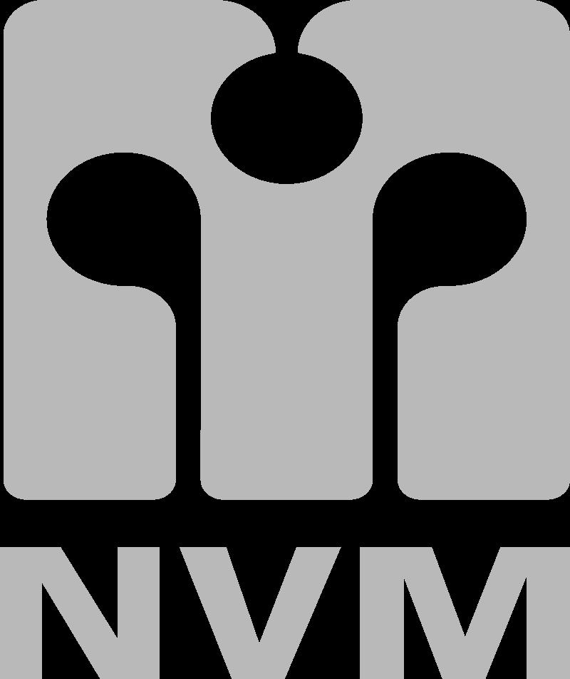NVM Nederlandse Vereniging van Makelaars vector