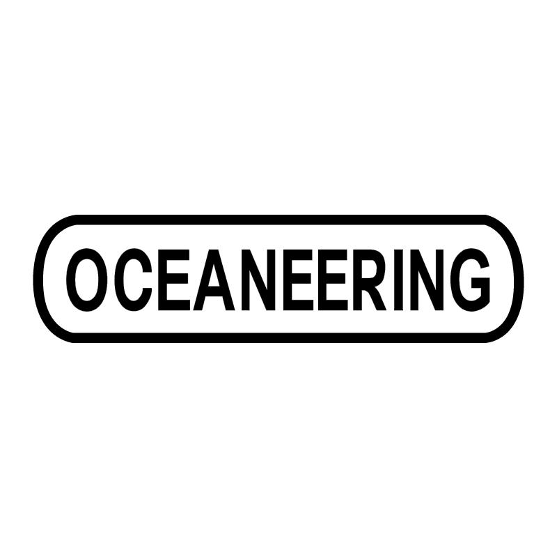 Oceaneering vector