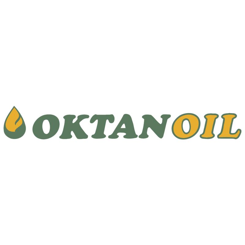 OktanOil vector