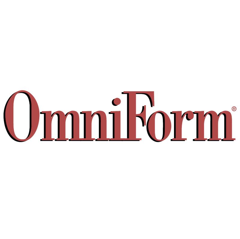 OmniForm vector