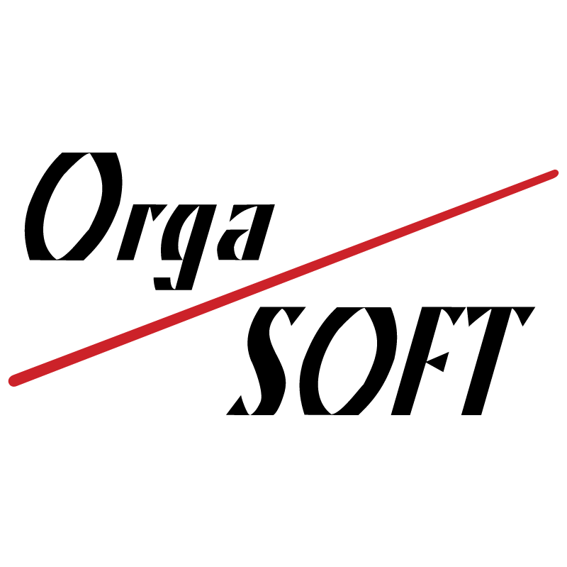 Orga Soft vector