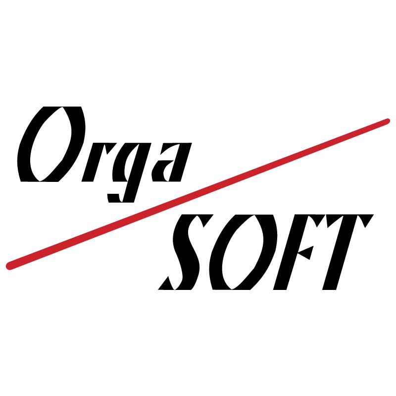 Orga Soft vector